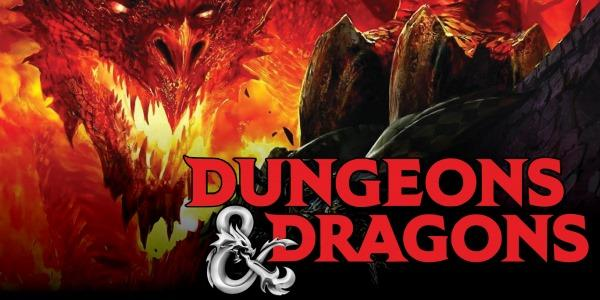 Weekly Dungeons & Dragons