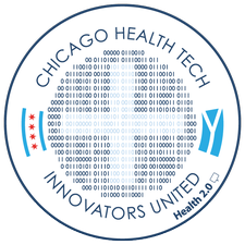 Chicago Health 2.0 | Tech logo