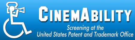 CinemAbility Movie Screening and Q&A at the USPTO