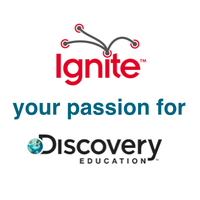 IGNITE your passion for Discovery