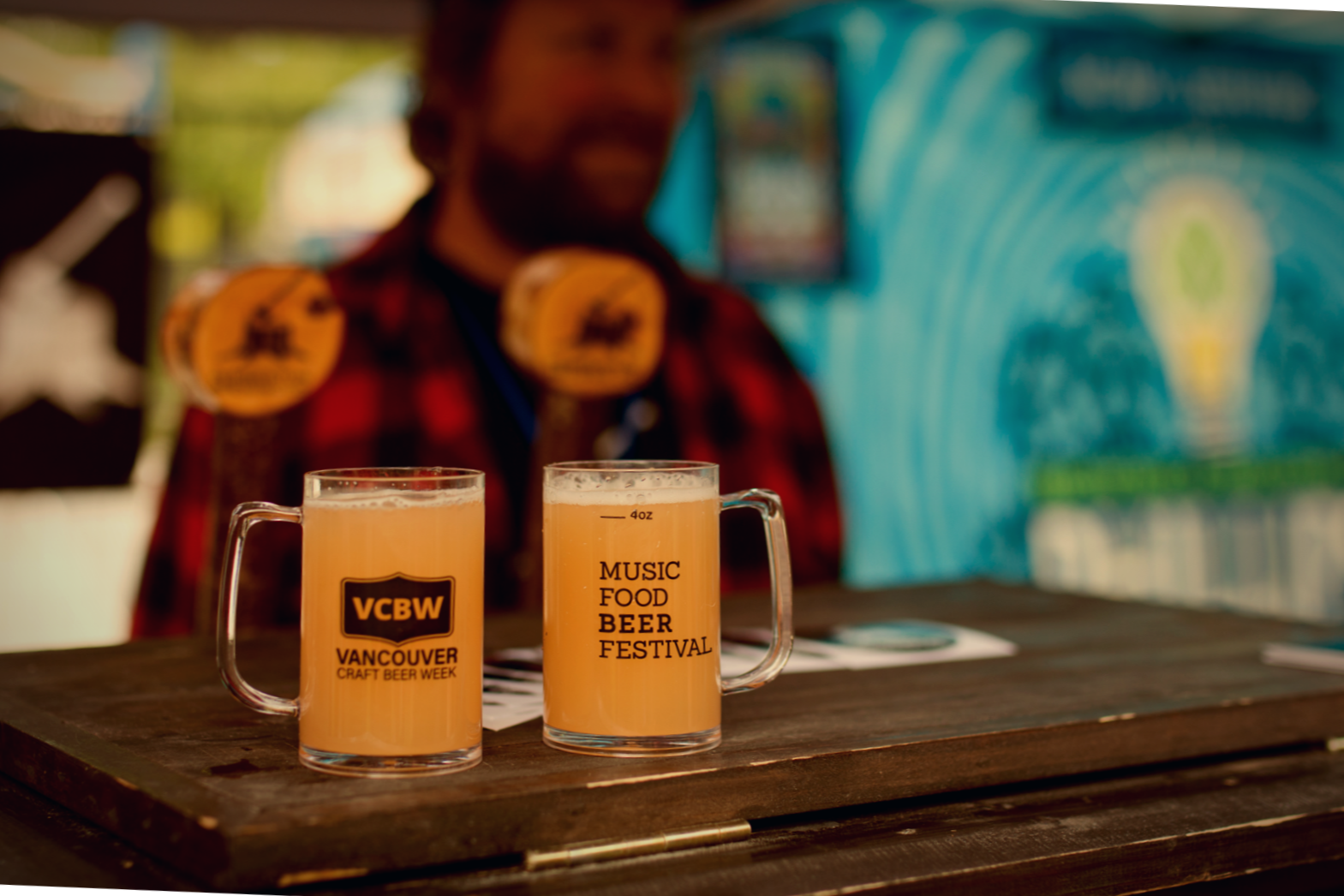 2020 VCBW Festival - POSTPONED, NEW DATES TO BE ANNOUNCED