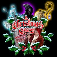 Friday - The Christmas Carol Dinner Theatre
