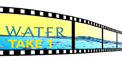 Water: Take 1 Film Contest Community Reception...