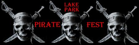 Lake Park Pirate Fest VIP