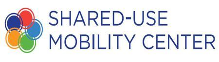 Shared-Use Mobility Center Workshop