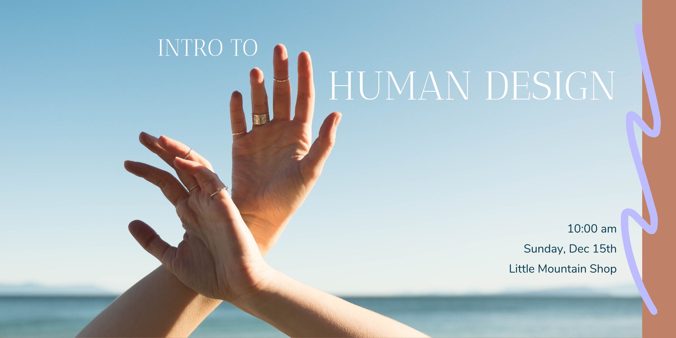 Intro to Human Design