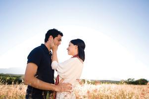 """Joy-Filled Marriage"" Engaged Couple Workshop-St. Joan..."