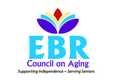 East Baton Rouge Council on Aging logo