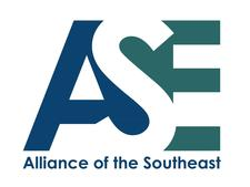 Alliance of the SouthEast (ASE) logo