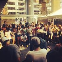 Soul of Sydney Funk Fundraiser - 2SER 35th Bday...
