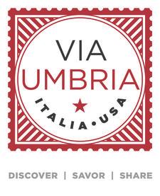 Via Umbria logo