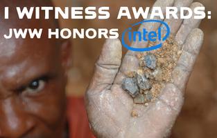 Jewish World Watch I Witness Awards