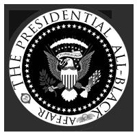 5th Annual Presidential All Black Affair 2014