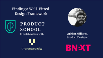 Finding a Well-Fitted Design Framework by Bnext...