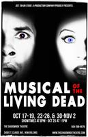 Musical of The Living Dead|New Orleans