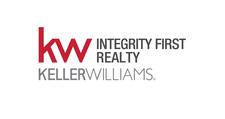 Keller Williams Integrity First Realty logo