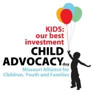 33rd Annual Child Advocacy Day