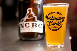 Beer 101 with Neshaminy Creek Brewing
