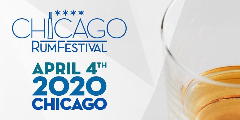 Chicago Rum Festival 2020