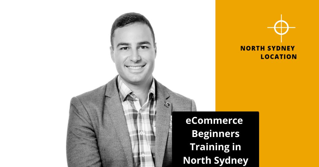 eCommerce Beginners Training - Thursday Nights