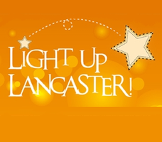 Lancaster Fireworks Spectacular 2014 - the finale to...