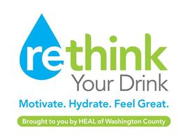 Rethink Your Drink Challenge - Fall 2014