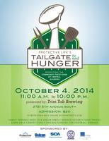 Tailgate to End Hunger 2014