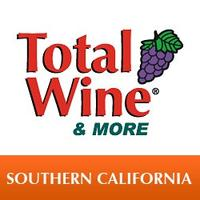 Laguna Hills Total Wine Featured Tastings - Frisk Wines