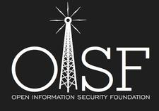 Open Information Security Foundation logo