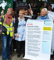 Fuel Poverty Action's 'Energy Bill of Rights': Launch...