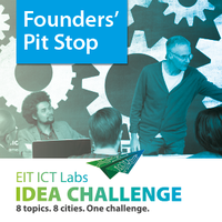 Founders' Pit Stop: Company Culture, Team & Growth