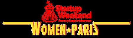 Paris Startup Weekend Women - International Women Day