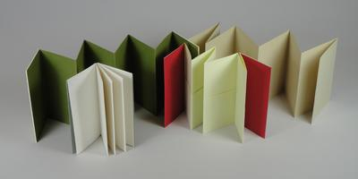 Bindery Core Class - Focus on Folding