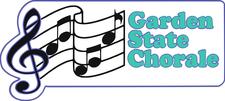 Garden State Chorale, Inc. logo
