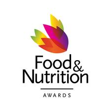 Food & Nutrition Awards logo