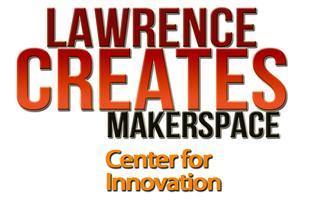 Lawrence Creates Weekly Meetup