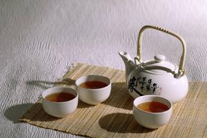 Tea Time! (Free)