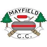 Mayfield Curling Club logo