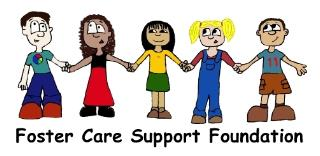 Foster Care Support Foundation Volunteer