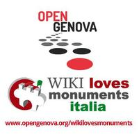 Wiki Loves Monuments Genova a Palazzo Ducale: arte,...