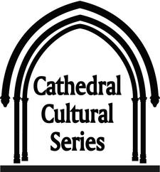 Cathedral Cultural Series logo