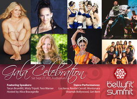 Bellyfit Summit Gala Celebration