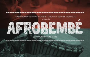 AfroBembé: Cultural Networking Series | Machito and...
