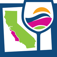 Central Coast Wine & Food logo