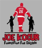 Red Wings Alumni Charity Hockey Game for Family of WB...