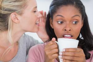 RECORDING: Dealing with Gossip... Practice...