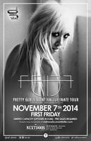 Odin Works First Friday w/ Fei-Fei | Nov 7