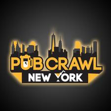 PUB CRAWL NEW YORK logo