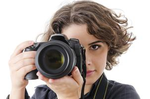 Intermediate Camera Class-Beyond The Basics...
