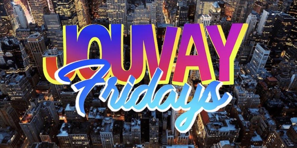 Good Vybe Fridays @ Jouvay Nightclub